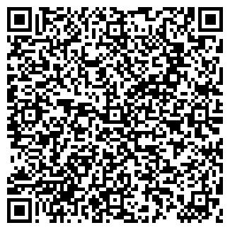 QR-код с контактной информацией организации ДАЙС, ООО