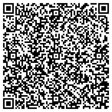 QR-код с контактной информацией организации Мегаполис АН, ЧП