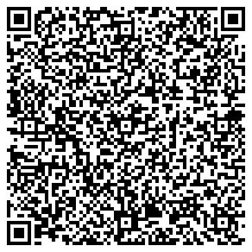 QR-код с контактной информацией организации Лавина Риал Истейт АН, ООО
