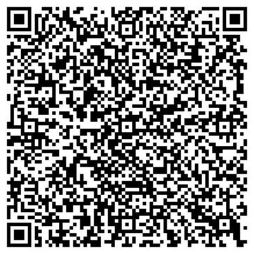 QR-код с контактной информацией организации Город, Агентство