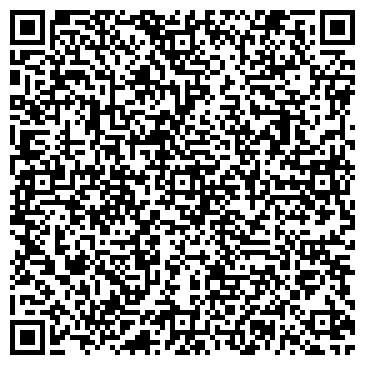 QR-код с контактной информацией организации Сити АН, ЧП
