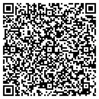 QR-код с контактной информацией организации Кондо, СПД