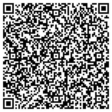 QR-код с контактной информацией организации Алсандра, ООО