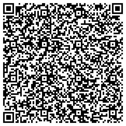 QR-код с контактной информацией организации Мир недвижимости Мой Домик, АН