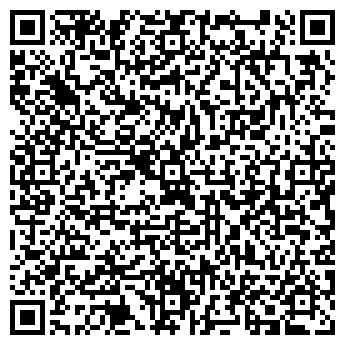 QR-код с контактной информацией организации Ника АН, ЧП