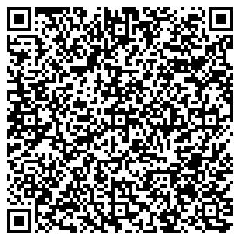 QR-код с контактной информацией организации Проминвестбанк, ПАО