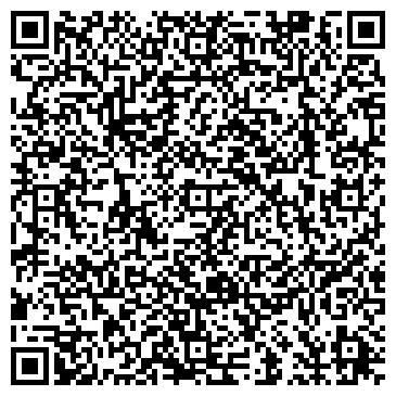 QR-код с контактной информацией организации ВикториАнна, агенство недвижимости, ЧП