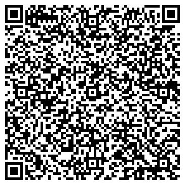 QR-код с контактной информацией организации Квартал, Агенство недвижемости