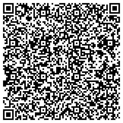 QR-код с контактной информацией организации Держава, агентство недвижимости, компания