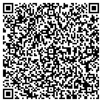 QR-код с контактной информацией организации АН ГОРОД,ООО