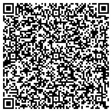 QR-код с контактной информацией организации Твикс (twix), ООО