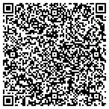 QR-код с контактной информацией организации ВИЛЬНА УКРАИНА, ИЗДАТЕЛЬСТВО, ОАО