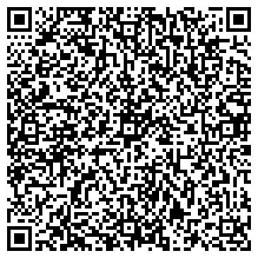QR-код с контактной информацией организации Качановский, СПД