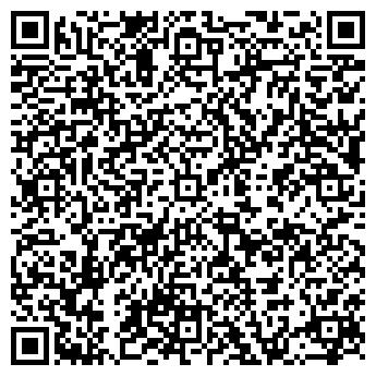 QR-код с контактной информацией организации Мастер класс Киев,ООО