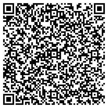 QR-код с контактной информацией организации Симтехно, ООО