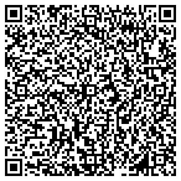 QR-код с контактной информацией организации Истэйт, ООО