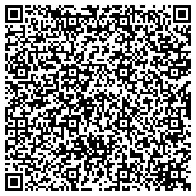 QR-код с контактной информацией организации ПСК Технопарк Днепровский, ООО