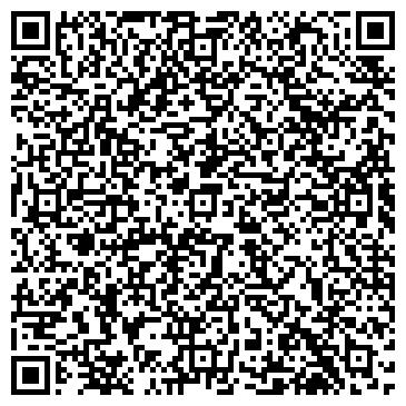 QR-код с контактной информацией организации Флэтфорент, ООО (Flat4Rent АН)