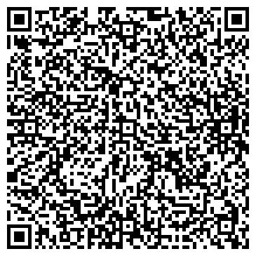 QR-код с контактной информацией организации Мой Мир П. и Л., ООО