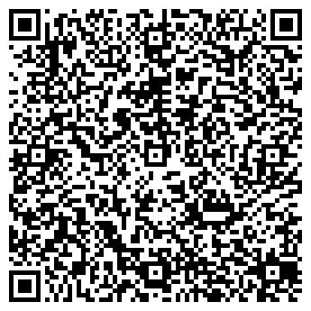QR-код с контактной информацией организации ДонВест АН, ЧП