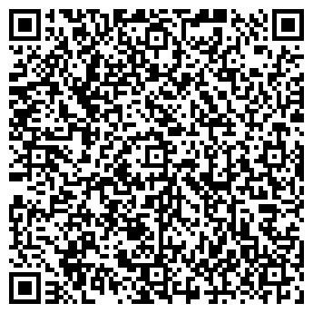 QR-код с контактной информацией организации Мост АН, ООО