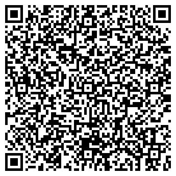 QR-код с контактной информацией организации Укрреставрация, ООО ФК