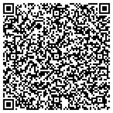 QR-код с контактной информацией организации Плаза, Агенство Недвижимости
