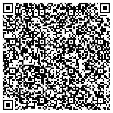 QR-код с контактной информацией организации Атланта, Агенство недвижимости