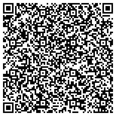 QR-код с контактной информацией организации Мариупольская недвижимость, ООО