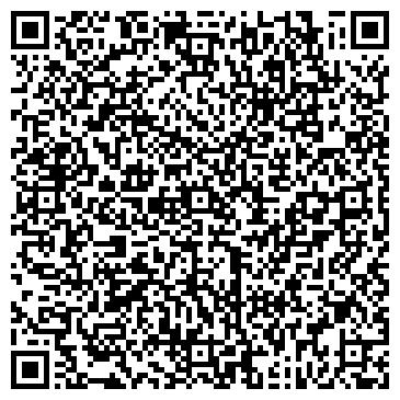 QR-код с контактной информацией организации GOLDBLAT, ООО