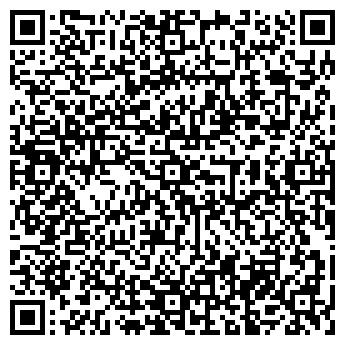 QR-код с контактной информацией организации Будхаус Групп, ООО
