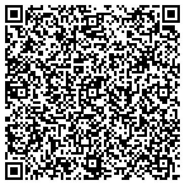 QR-код с контактной информацией организации Аренда квартиры в Киеве, ЧП