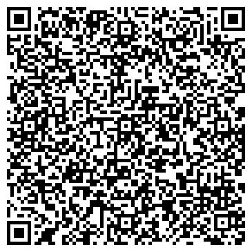 QR-код с контактной информацией организации АН Крещатик, ЧП