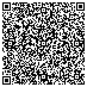QR-код с контактной информацией организации Домовласник, ЧП