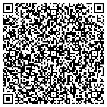QR-код с контактной информацией организации Луганскхолод, ОАО