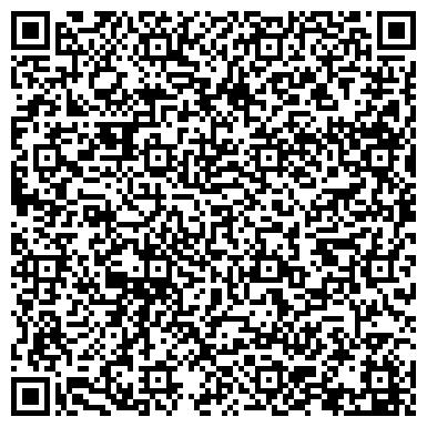 QR-код с контактной информацией организации Авангард Сити АН, ООО