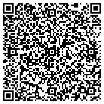 QR-код с контактной информацией организации Престиж АН, ООО