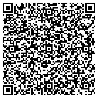 QR-код с контактной информацией организации Плишка О.Р., ЧП
