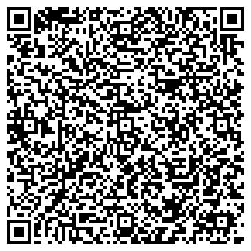 QR-код с контактной информацией организации Aurora Development, ООО
