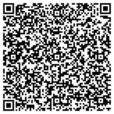 QR-код с контактной информацией организации Гранд Инвест Проект, ООО