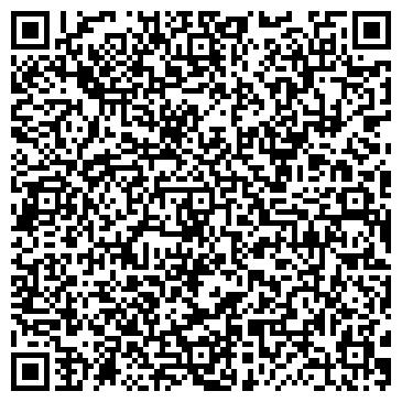 QR-код с контактной информацией организации Радуга ТД, ОАО