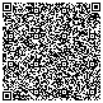 QR-код с контактной информацией организации Днепрометаллсервис, ЧАО