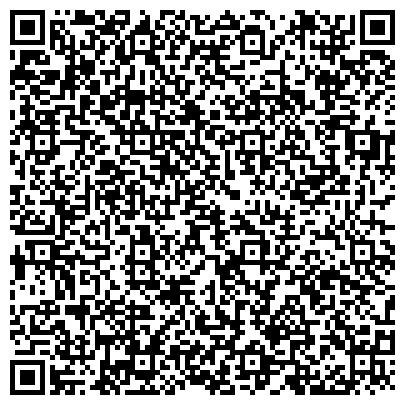 QR-код с контактной информацией организации Южмедбиосинтез проектно-изыскательский институт, ОАО