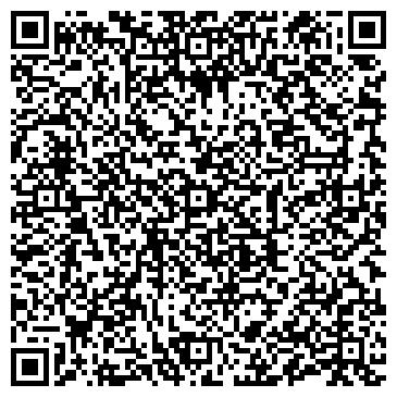 QR-код с контактной информацией организации Агентства недвижимости Айрис, ЧП