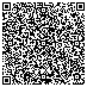 QR-код с контактной информацией организации Идеал АН, ЧП