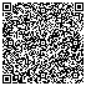 QR-код с контактной информацией организации Бастион АН, ООО