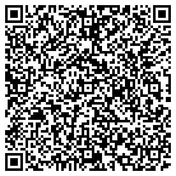 QR-код с контактной информацией организации Канстанта АН