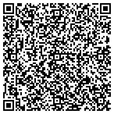 QR-код с контактной информацией организации Анфилада АН, ООО
