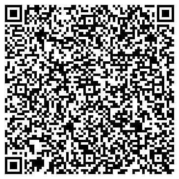 QR-код с контактной информацией организации Платинум групп, ООО
