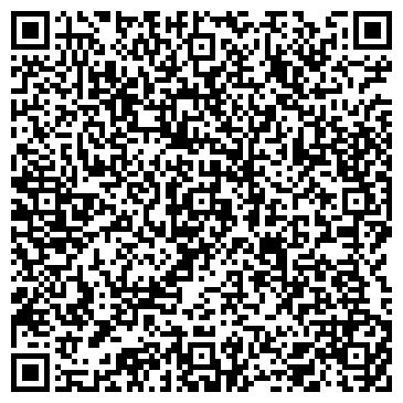 QR-код с контактной информацией организации Комфорт Таун Констакшн (КТК), ООО